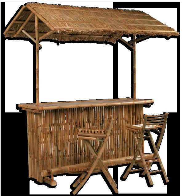 bambusbar udlejes billigt