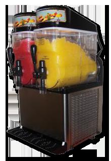 slushicemaskine slushice
